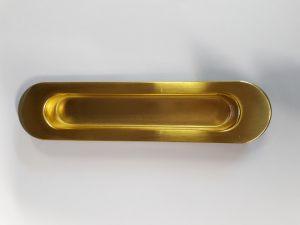 Ручка Матовое золото Китай Минусинск