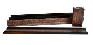 Окутка,тонировка,покраска в один цвет комплектующих для шкафа купе Минусинск