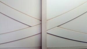 Вставка в дверь с накладками Минусинск