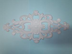 Декоративная накладка № 6-397*199*7 Минусинск