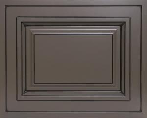 Рамочный фасад с филенкой, фрезеровкой 3 категории сложности Минусинск
